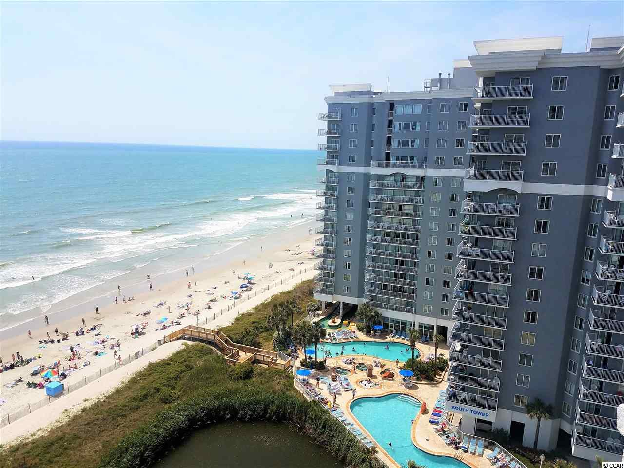 Another property at  Seawatch North Tower offered by Myrtle Beach real estate agent