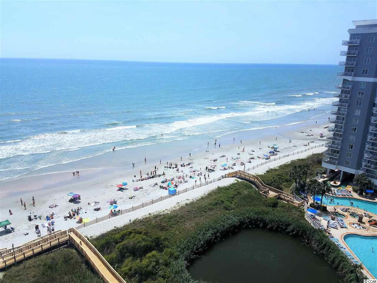 Contact your real estate agent to view this  Seawatch North Tower condo for sale
