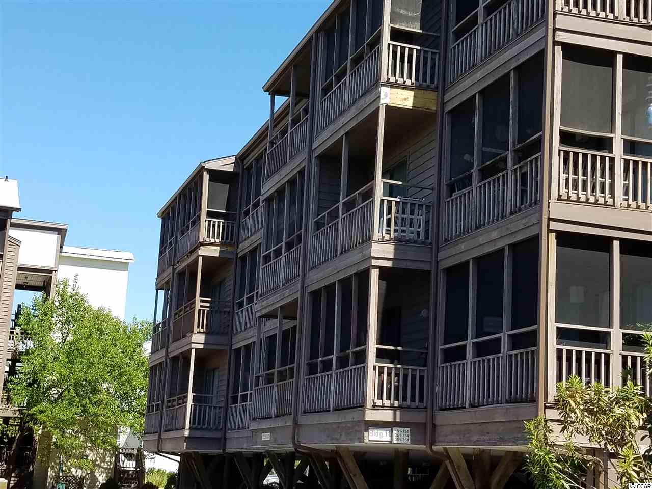 Condo MLS:1708348 TILGHMAN B&R  215 N 3rd Ave. North Myrtle Beach SC