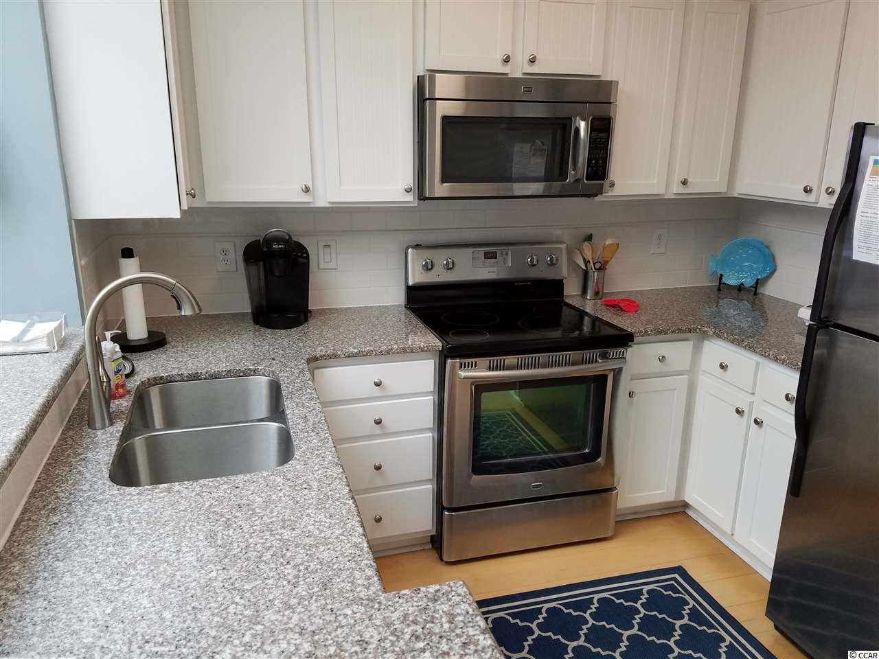 condo for sale at  Building 11 at 215 N 3rd Ave. North Myrtle Beach, SC