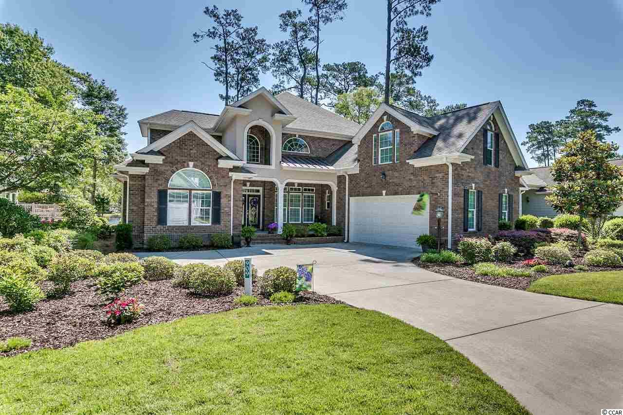 909 Morrall Dr., North Myrtle Beach, SC 29582