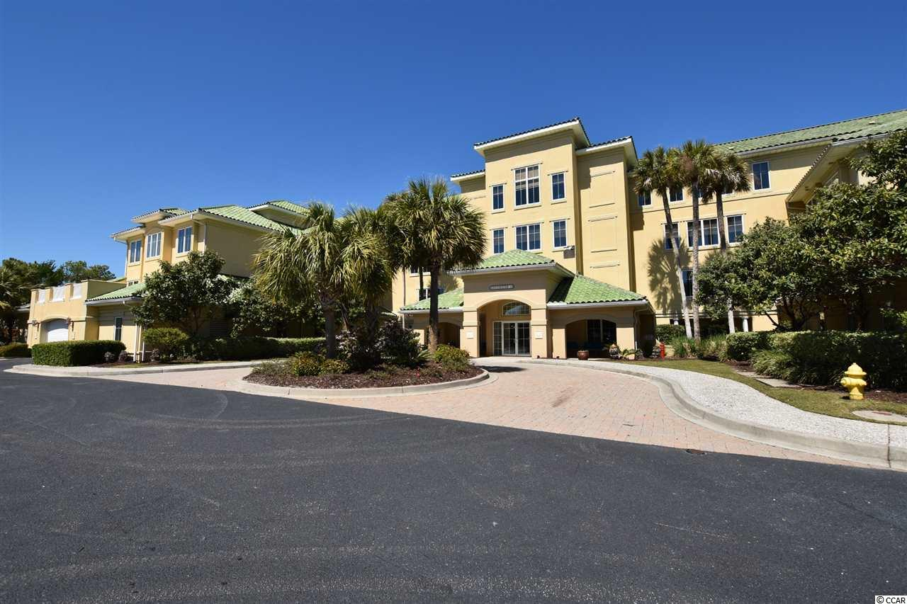 Golf Course View,Waterway View,Lake/Pond View,Penthouse Condo in Edgewater at Barefoot Resort : North Myrtle Beach South Carolina