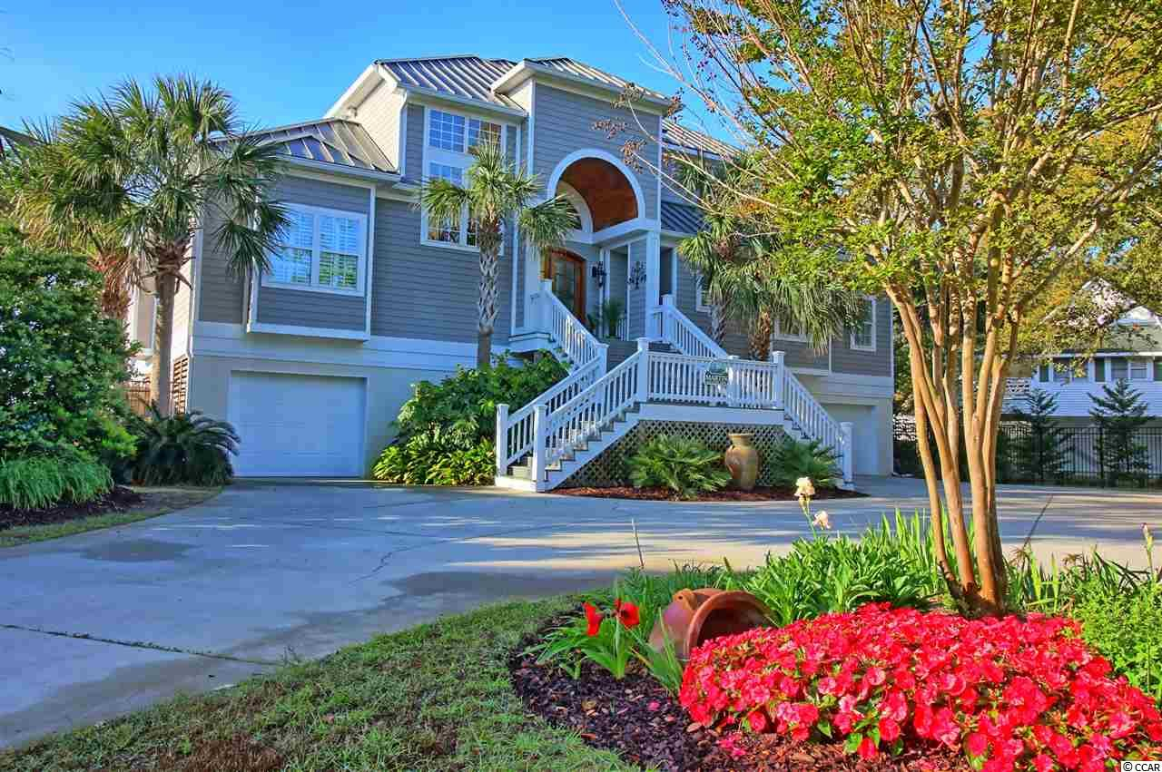 4430 Creek Drive, Murrells Inlet, SC 29576
