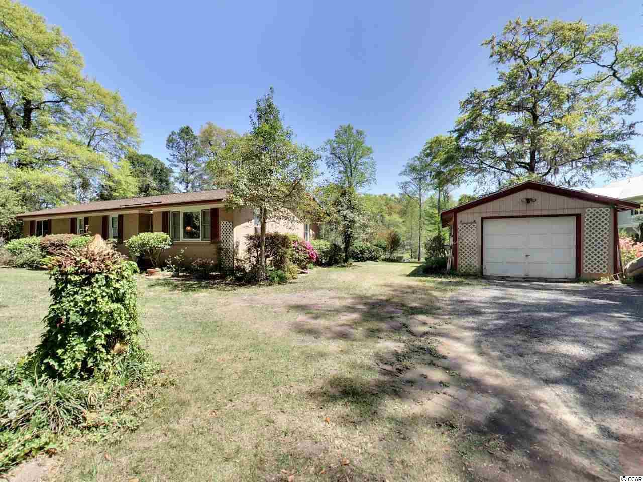 287 Emerson Loop, Pawleys Island, SC 29585