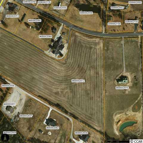 Terreno por un Venta en TBD Highway 701 N TBD Highway 701 N Loris, Carolina Del Sur 29569 Estados Unidos