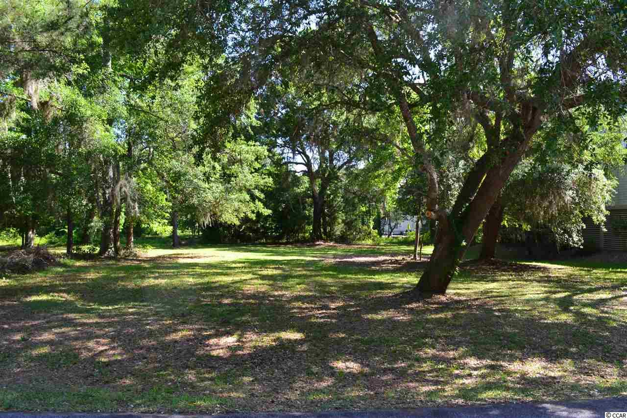 Land for Sale at 52 Cayman Loop 52 Cayman Loop Pawleys Island, South Carolina 29585 United States