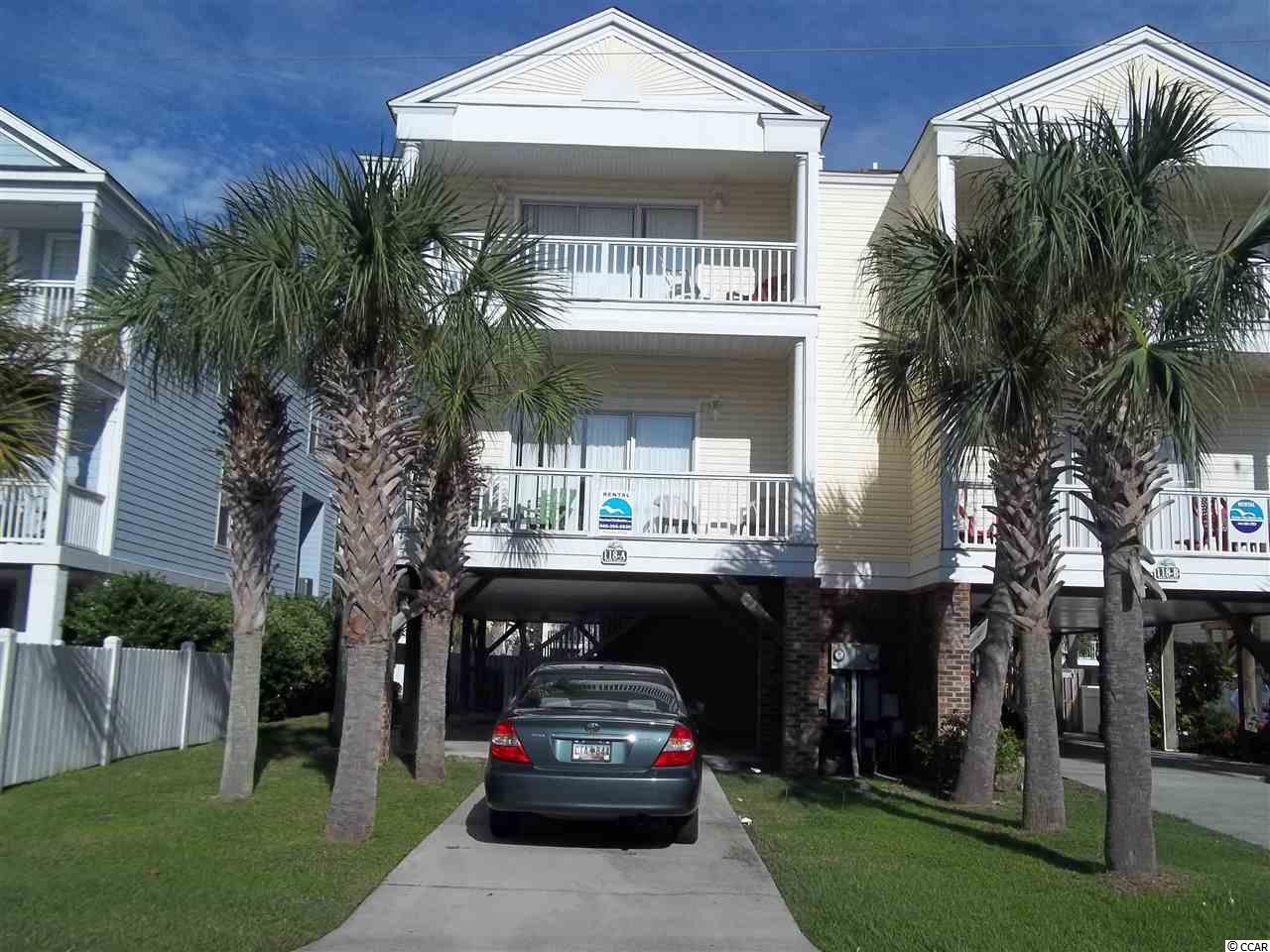 118A N Yaupon Dr., Surfside Beach, SC 29575