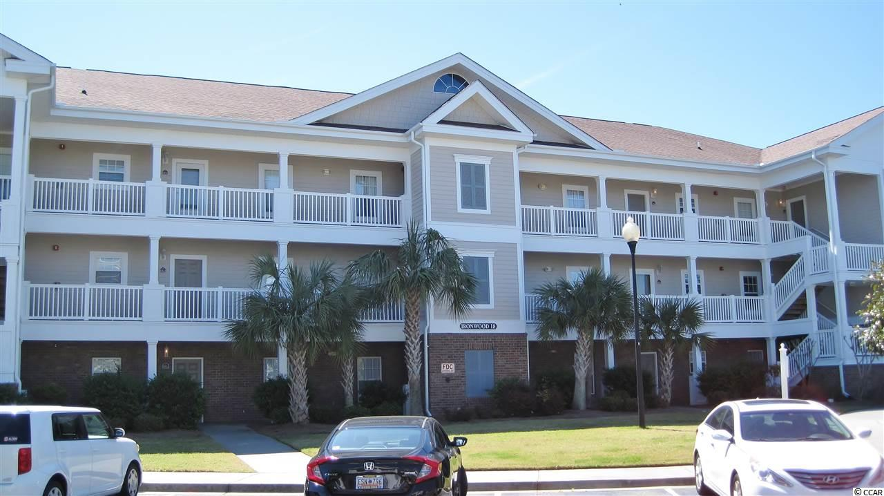 1708546 Ironwood Ironwood at Barefoot Resort condo for sale – North Myrtle Beach Real Estate