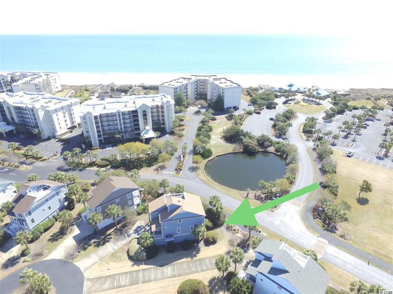 Single Family Home for Sale at 133 Rookery Trail 133 Rookery Trail Pawleys Island, South Carolina 29585 United States
