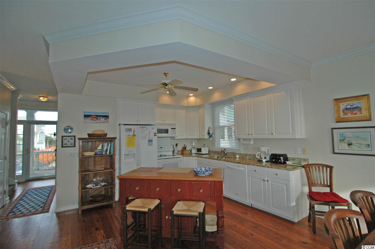Additional photo for property listing at 133 Rookery Trail 133 Rookery Trail Pawleys Island, South Carolina 29585 United States
