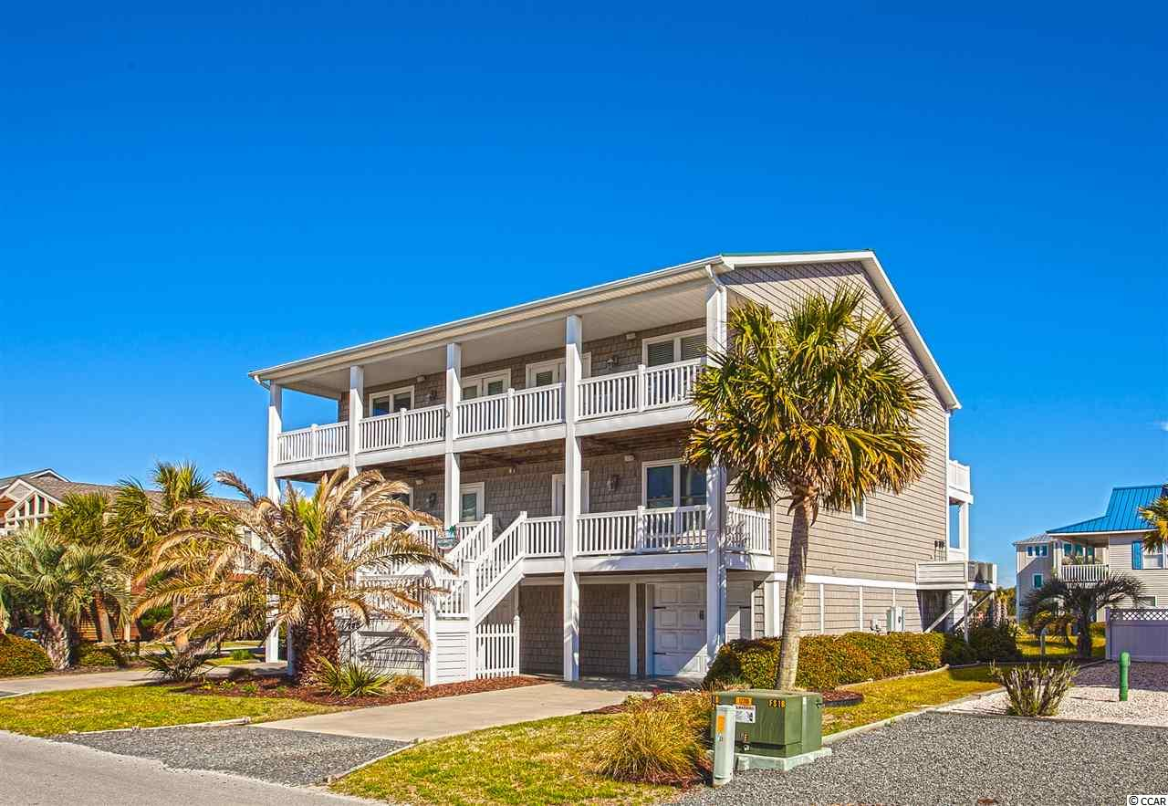 200 Brunswick Ave W, Holden Beach, NC 28462