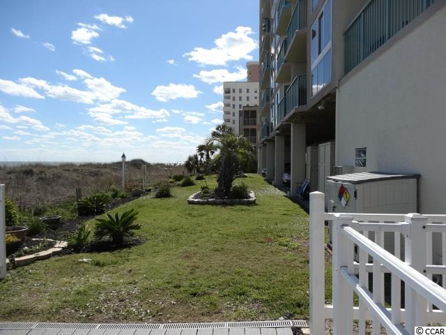 Another property at   Pinnacle offered by North Myrtle Beach real estate agent