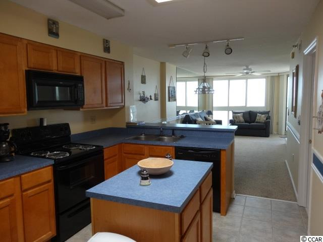 condo for sale at  Pinnacle at 2507 South Ocean Blvd North Myrtle Beach, SC