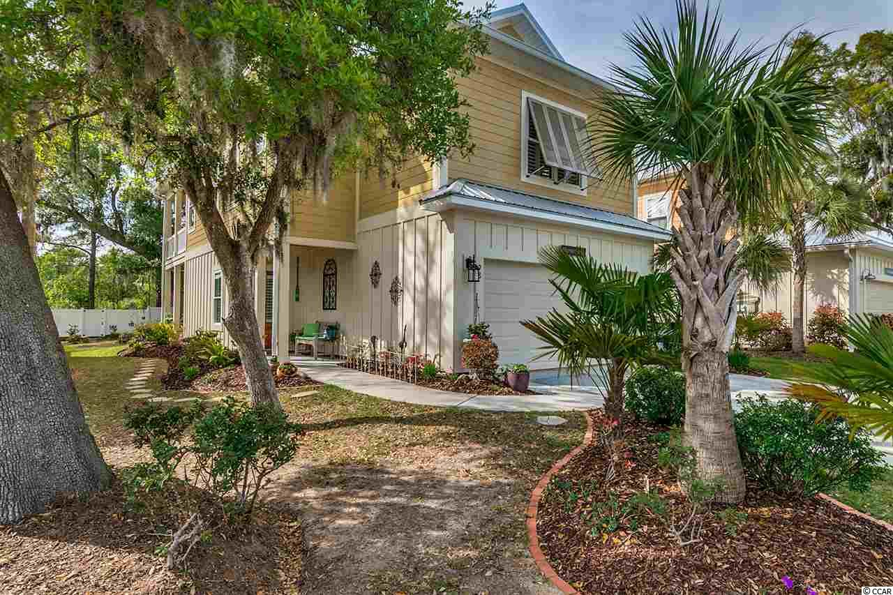98 Pinnacle Drive, Murrells Inlet, SC 29576