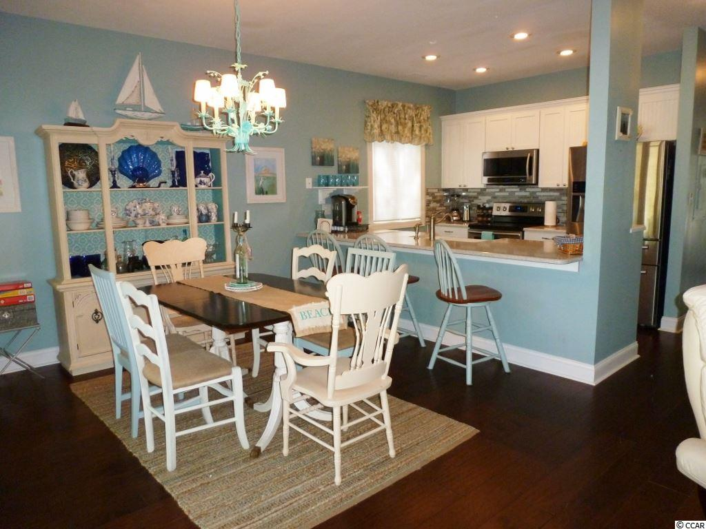 View this 3 bedroom condo for sale at  Masters Place - Pawleys Plantati in Pawleys Island, SC