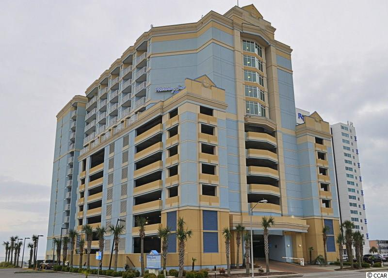 Condo MLS:1708662 Holiday Sands  2501 S Ocean Blvd Myrtle Beach SC