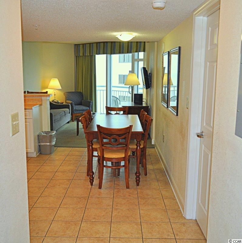 This property available at the  Holiday Sands in Myrtle Beach – Real Estate