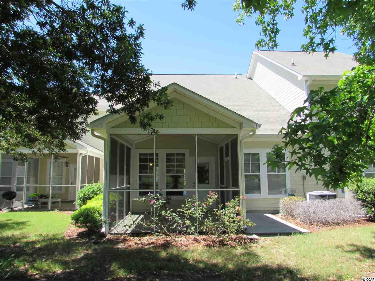 Another property at   TANGLEWOOD AT BAREFOOT RESORT offered by North Myrtle Beach real estate agent