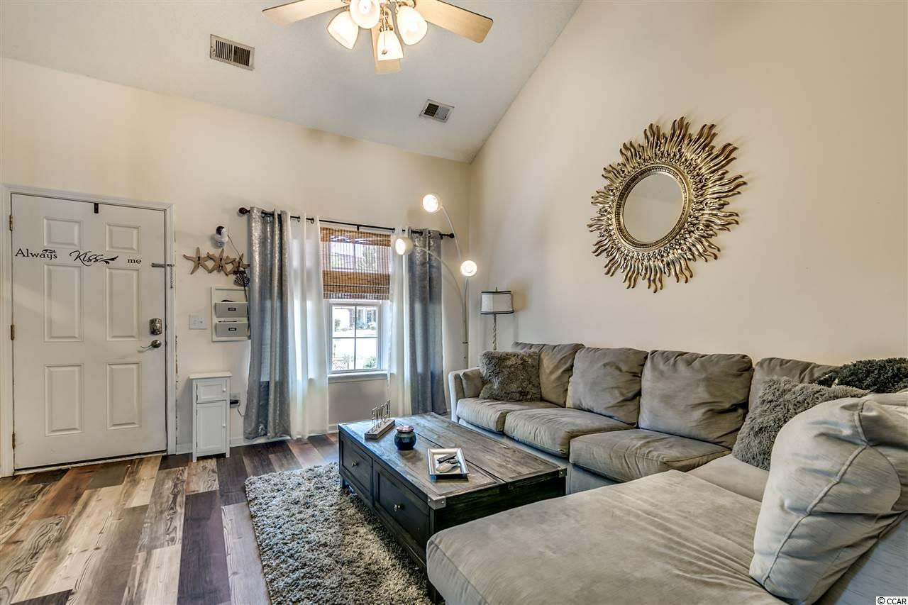 Contact your Realtor for this 3 bedroom condo for sale at  Sawgrass East - Carolina Forest
