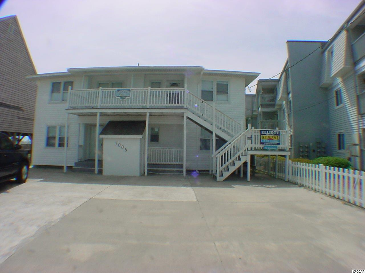 Detached MLS:1708711   5006 N Ocean Blvd. North Myrtle Beach SC
