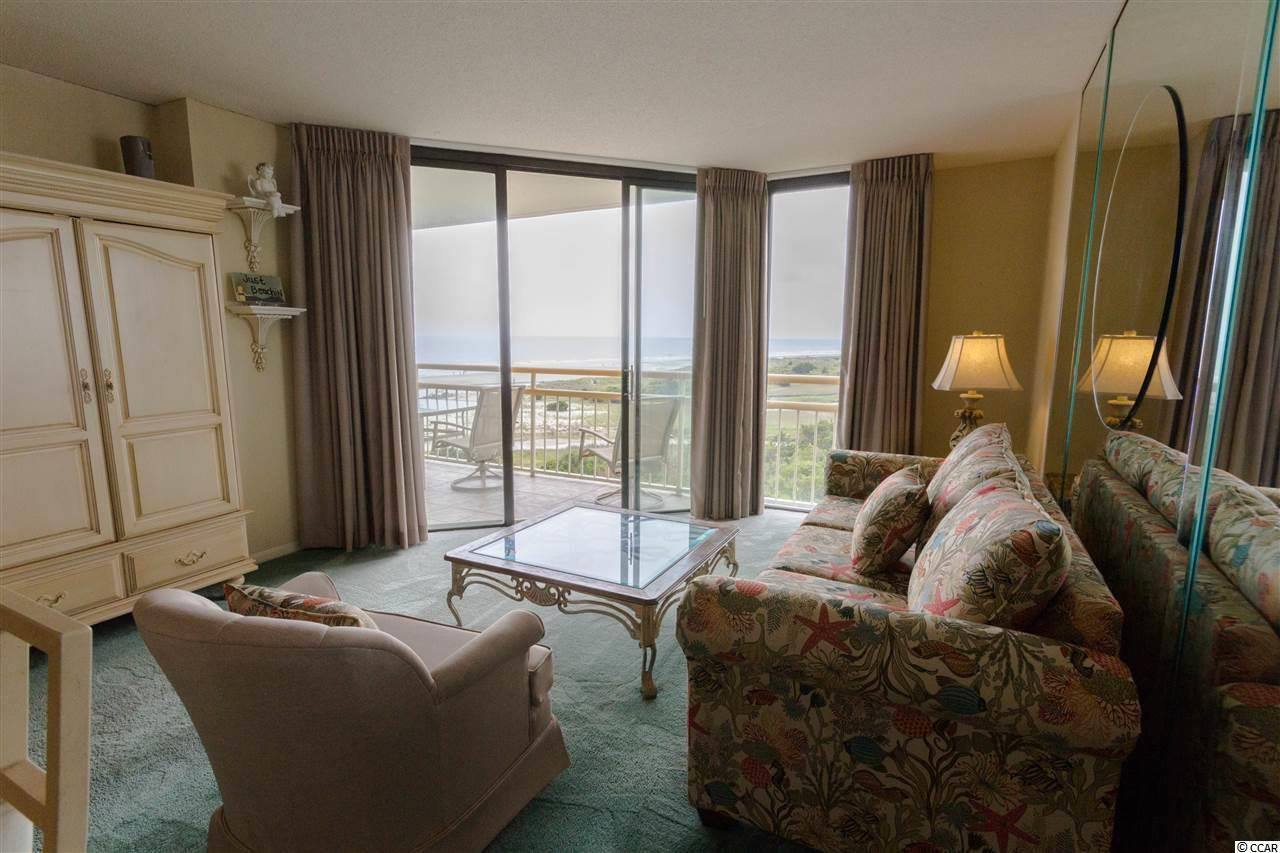 condo for sale at  Tower South at 101 Ocean Creek Drive #MM-5 Myrtle Beach, SC
