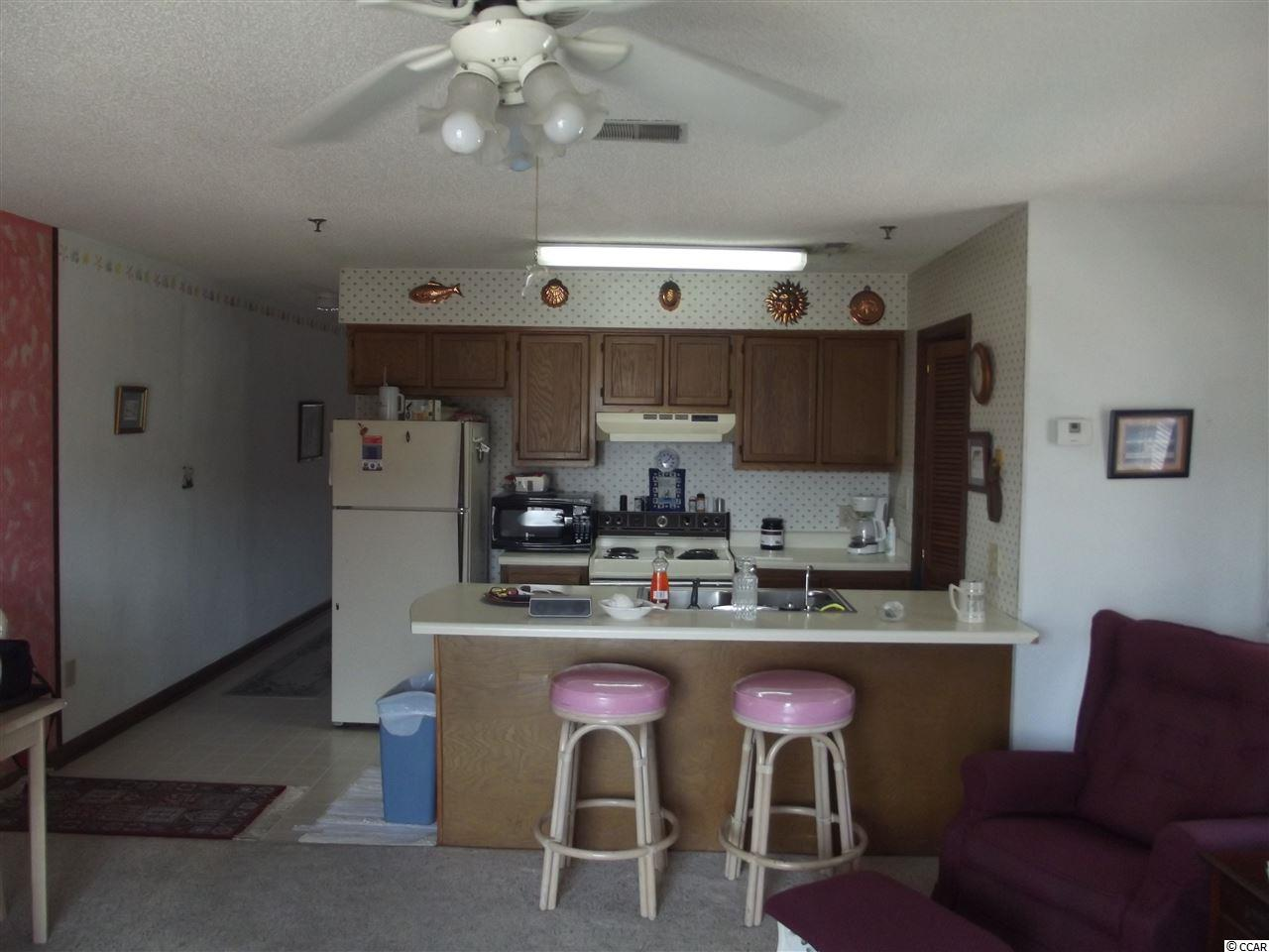 Surfside By the Sea condo for sale in Surfside Beach, SC