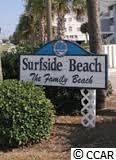 Check out this 2 bedroom condo at  Surfside By the Sea