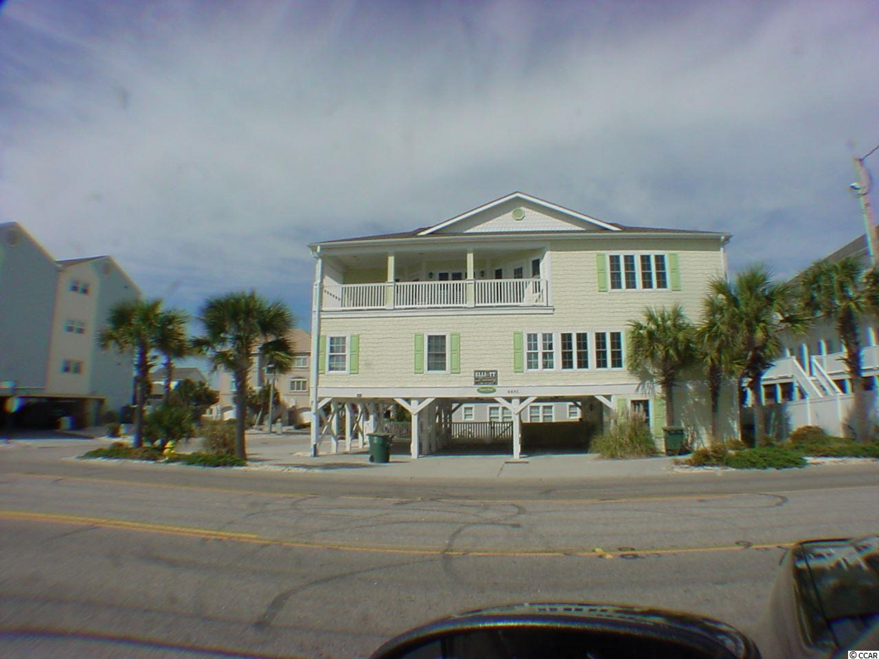 4401 N Ocean Blvd., North Myrtle Beach, South Carolina