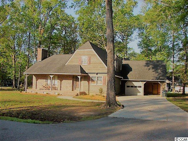 409 Crescent Drive, Conway, SC 29526