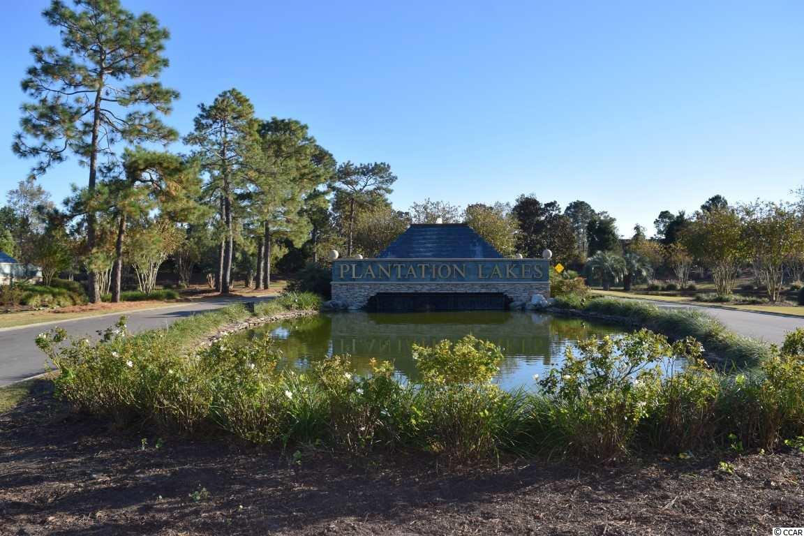 Lot 499 Abingdon Drive, Myrtle Beach, SC 29579