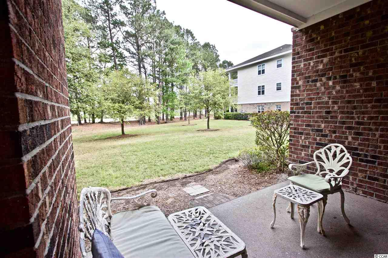 Contact your real estate agent to view this  Willow Bend - Barefoot - NMB condo for sale