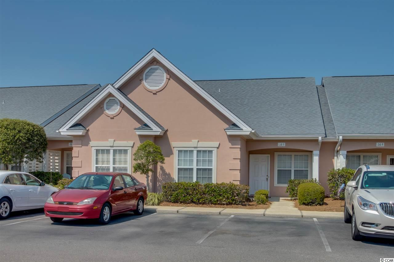 CONDO MLS:1708754 Lightkeepers Village  4525 Lighthouse Drive Little River SC