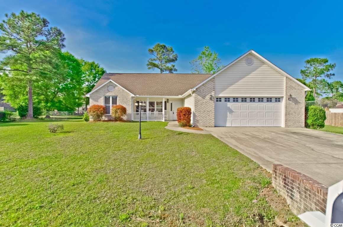 183 SW Cool Run Court, Ocean Isle Beach, NC 28469