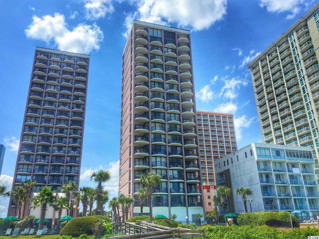 Condo MLS:1708794 PALMS, THE  2500 N Ocean Boulevard Myrtle Beach SC