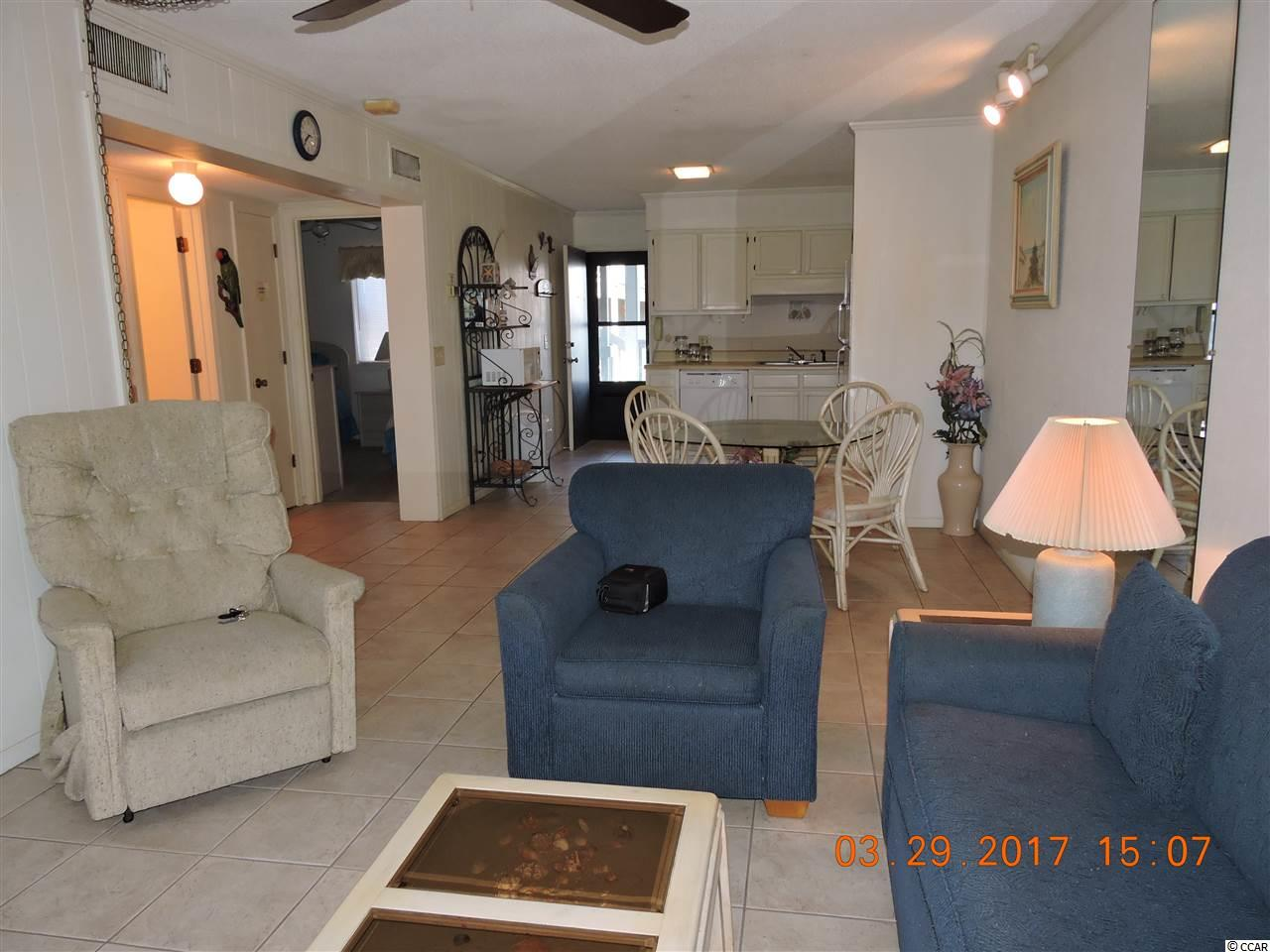 Check out this 2 bedroom condo at  SEA CABIN