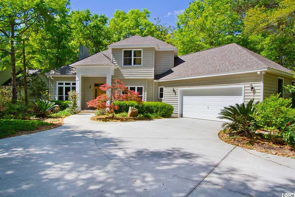 Detached MLS:1708814   1142 Club Circle Pawleys Island SC