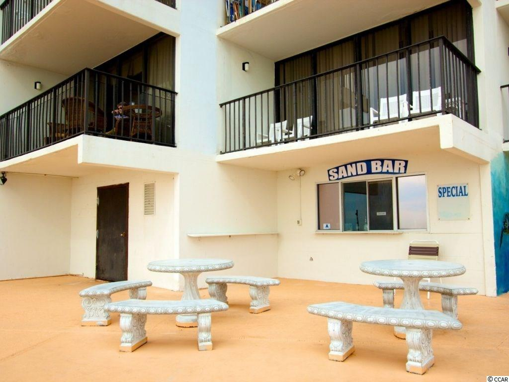 This 2 bedroom condo at  Royal Garden Resort is currently for sale