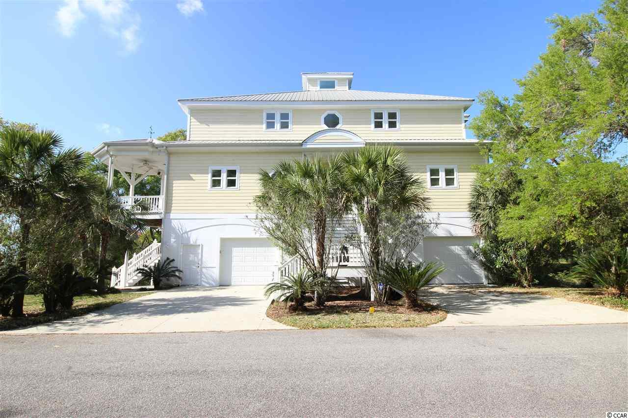 36 Newcastle Ln, Pawleys Island, SC 29585