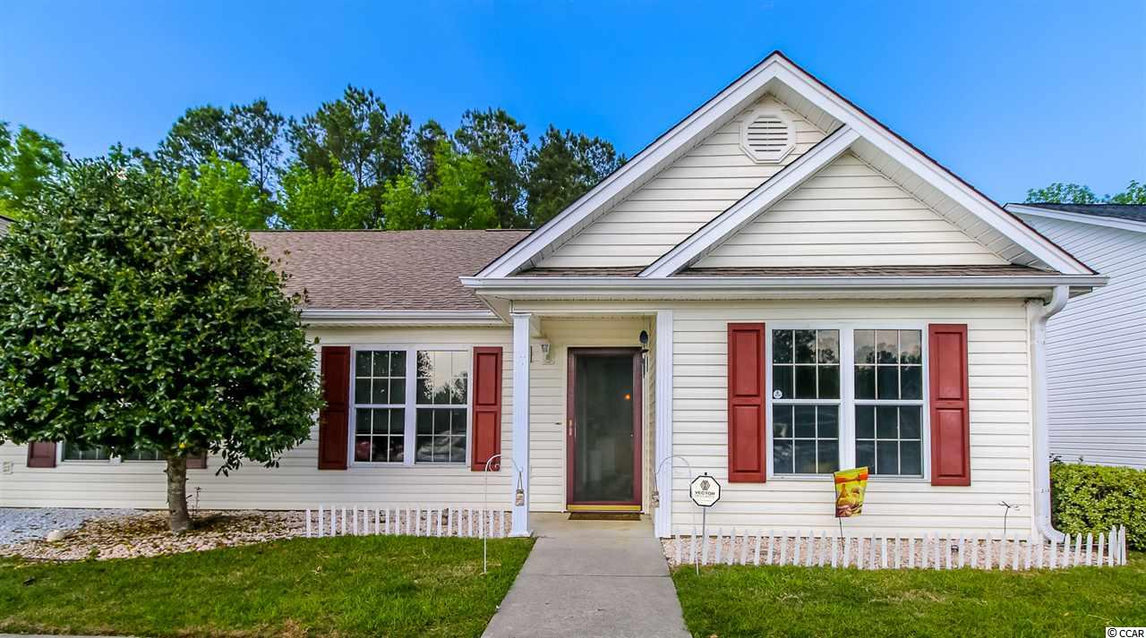170 B Country Manor Drive 170 B, Conway, SC 29526