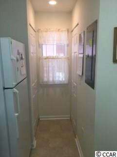This 2 bedroom condo at  WATERWAY VILLAG is currently for sale