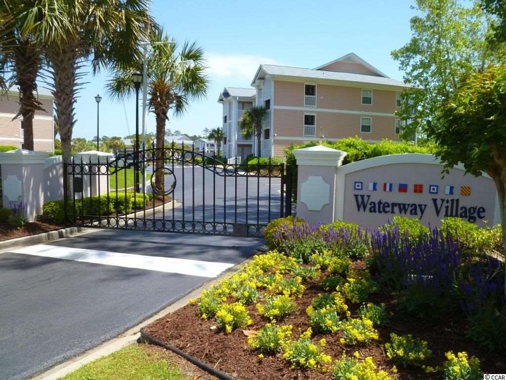 condo for sale at 627 Waterway Village