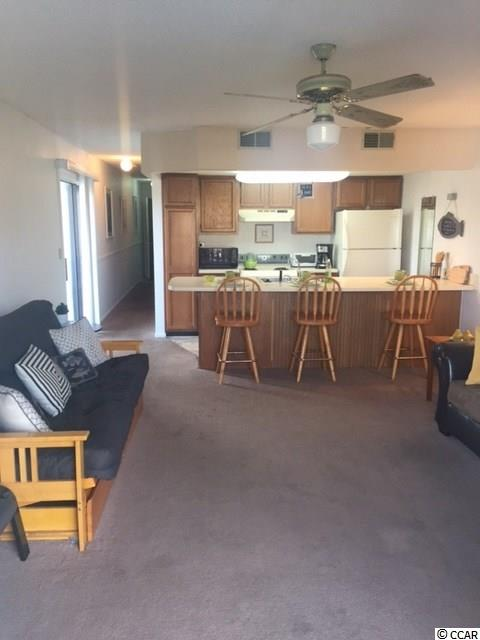 View this 1 bedroom condo for sale at  Jamaican Sands in North Myrtle Beach, SC