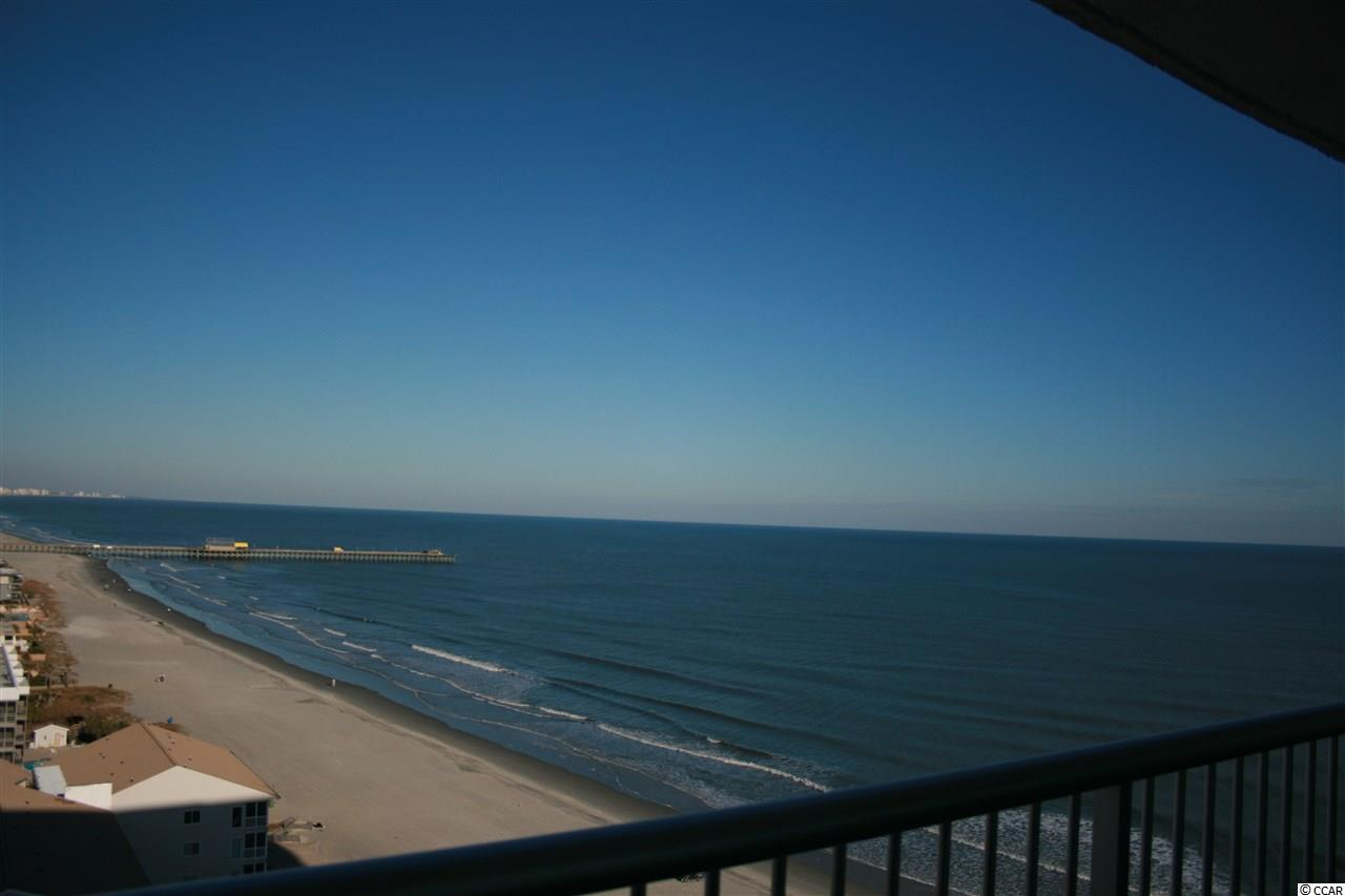 condo for sale at  SANDS OCEAN CLUB at 9550 N SHORE DR. Myrtle Beach, SC