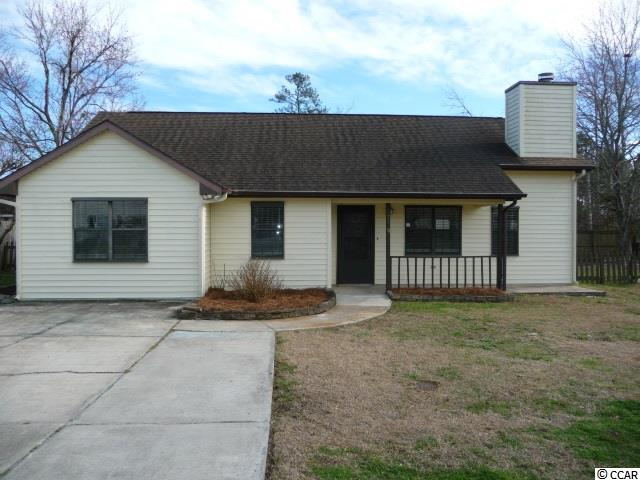 1105 Jasmine Trl, Little River, SC 29566