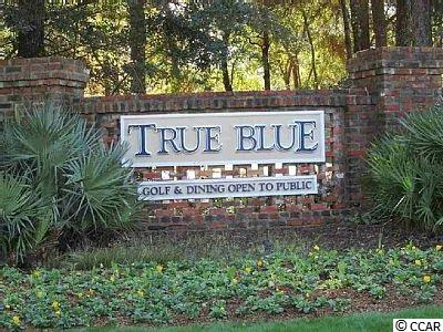True Blue condo for sale in Pawleys Island, SC