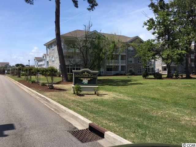 Building 38 condo for sale in Myrtle Beach, SC