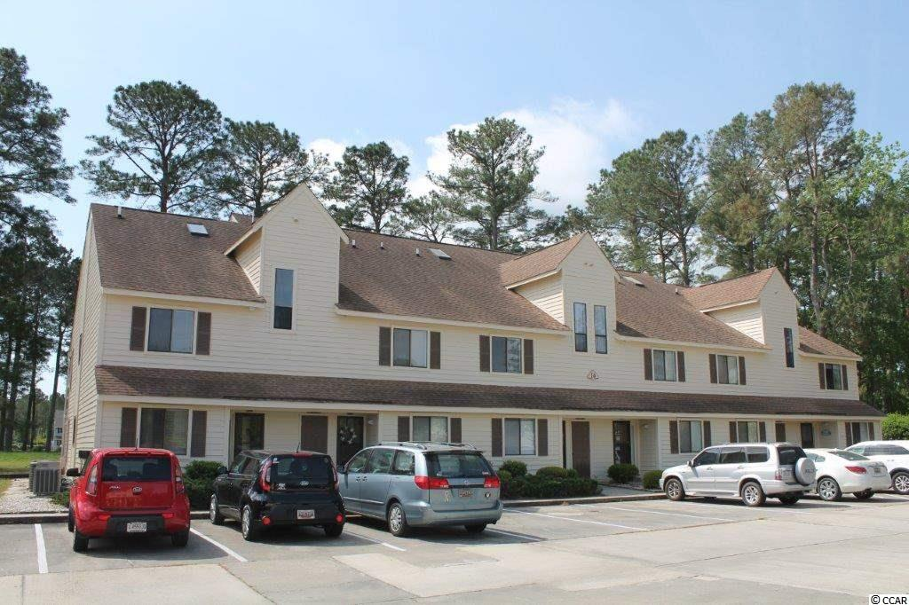 Condo MLS:1708951 Fairwood Lakes - Island Green  510 Fairwood Lakes Drive Myrtle Beach SC