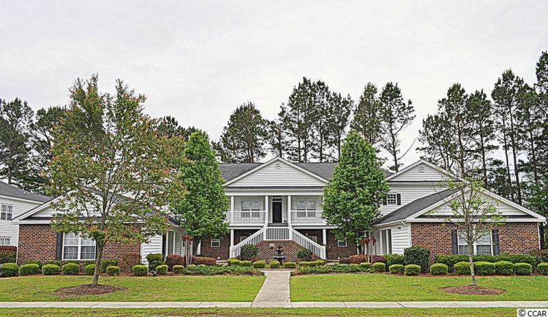 CONDO MLS:1708957 Fountains, The  5063 Glenbrook Drive Myrtle Beach SC
