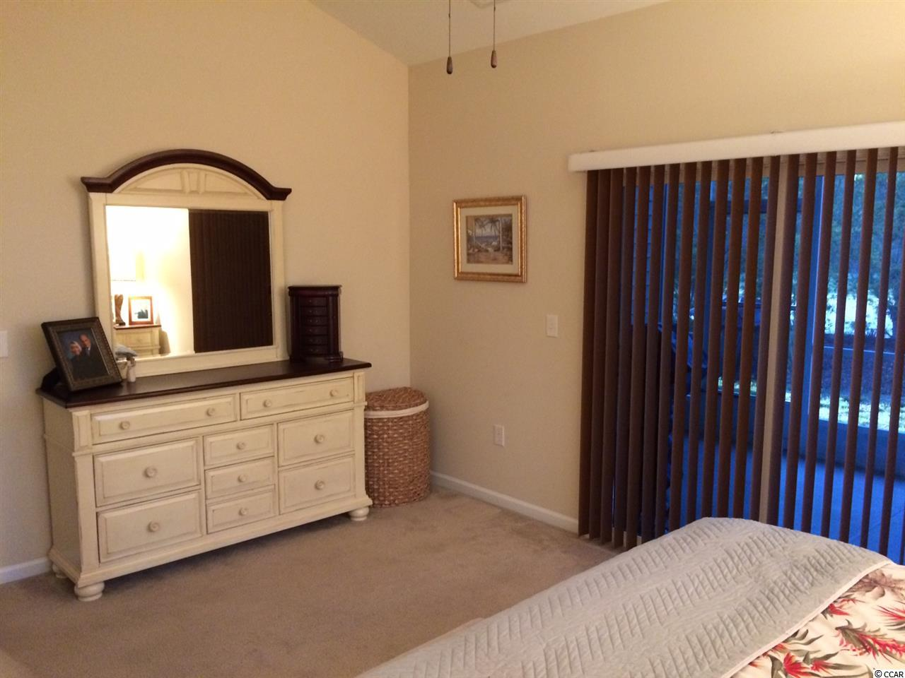 Check out this 3 bedroom condo at  Tuscany - Carolina Forest Area -