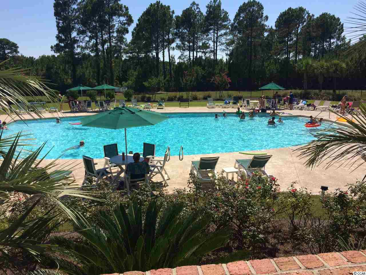 Contact your real estate agent to view this  Tuscany - Carolina Forest Area - condo for sale